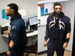 Man who stole from At Home employees sought