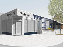 Brooklyn Pizza moves forward for bistro license