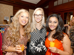 Crohn's & Colitis Foundation Spring into Style Luncheon