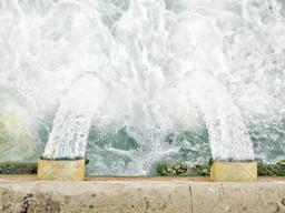 Storm water overflow