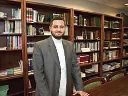 Muslim leaders speak out