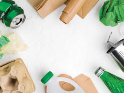 Major challenges to current recycling efforts