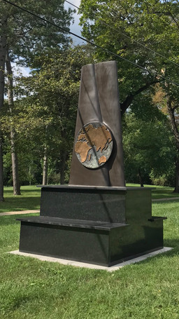New sculpture to be unveiled at Linden Park