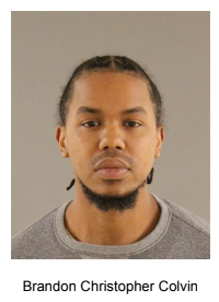 Driver arrested for gun violation