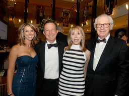 The Detroit Symphony Orchestra, Heroes Gala