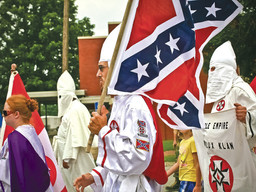 A catalog of hate groups operating in Michigan