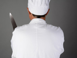 Struggling to staff restaurants – not just locally