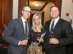 The Birmingham Educational Foundation Unabashed Bash
