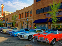 Woodward Dream Cruise revs up August 17