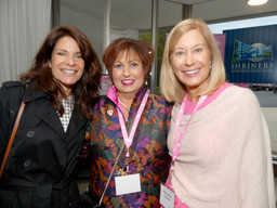 Dancing with Survivors-The Pink Fund