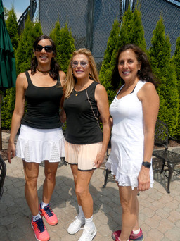 Angels Place Annual Golf and Tennis Classic