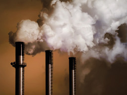 Coal-based energy plants remain air/water threat