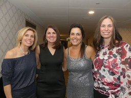 Holy Name Catholic School All that Glitters Auction
