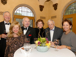 Chamber Music Society of Detroit Gala
