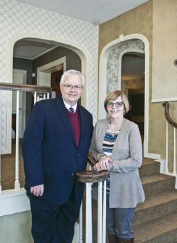 John and Mary Modetz