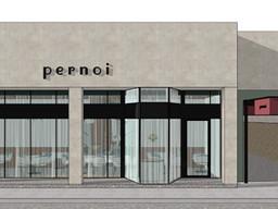 Pernoi receives bistro license