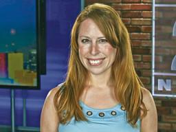 Rebecca Abramson