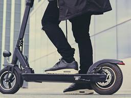 Scooter, skateboard use regulations need work