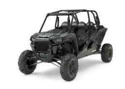 Thieves steal ATV from township dealership