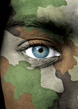 Military recruiting in schools