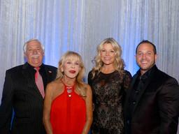 Karmanos Cancer Institute's Partners Night
