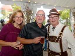 The Community House Oktoberfest