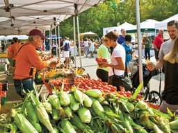 Birmingham Farmers Market opens May 5