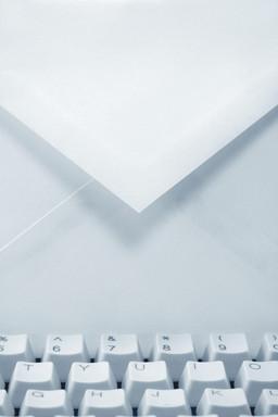 Municipal e-mail policies