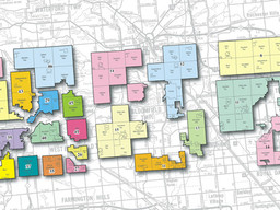 Redistricting: Putting power in citizens' hands