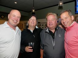 Ted Lindsay Foundation Celebrity Golf Outing
