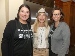 Habitat's Women Build Culinary Experience