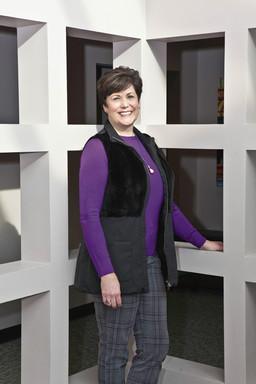 Cathy Weissenborn