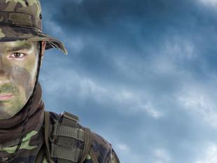 Paramilitary movement: Welcome to the militia