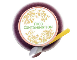 Toxic chemicals invade food supply, store shelves