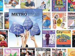 Underground papers: through an alternative lens