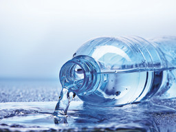 Bottled water: can consumers count on quality?