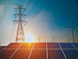 The role of wind and solar in the future of power