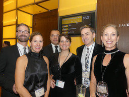 """Judson """"A Night to Embrace Our Amazing Flight"""" Gala"""