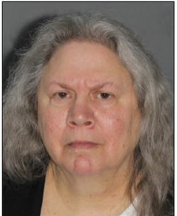 Woman charged with criminal enterprise
