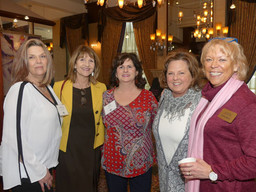 Sanctum House Voices of Hope Luncheon