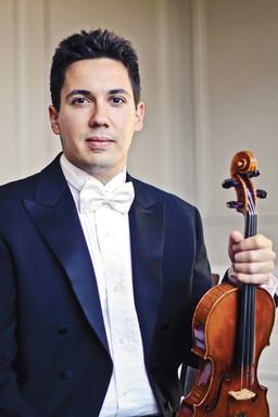 Alexandros Sakarellos