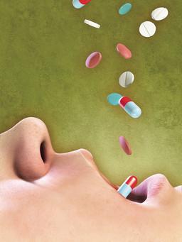 Boomers' drug challenge