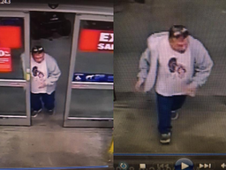 Man steals chainsaw from Bloomfield Lowe's