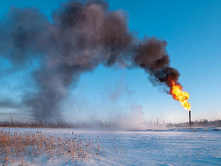 'Orphaned' oil, gas wells and threat to the climate