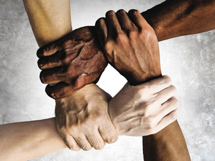 Racism impact: No longer a Black/White issue