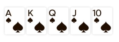 Aprende las Clasificaciones de Manos de Poker