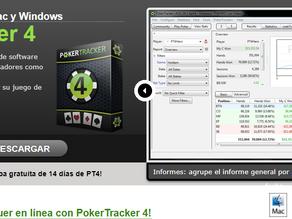 Buenísima Oferta en Poker Tracker 4 a $60 (o mejor oferta)
