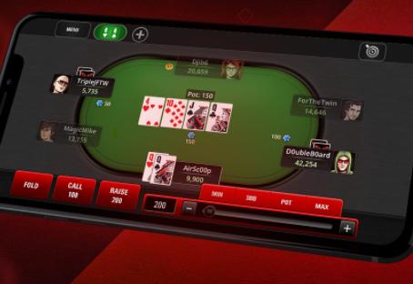 Como Jugar Poker En Línea Desde tu Computadora o Celular Gratis Y Ganar Dinero Real