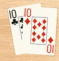 Abreviaturas de las manos de poker
