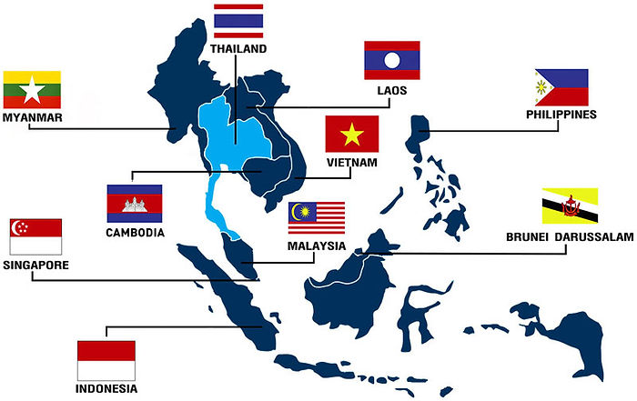 ASEAN Business Development
